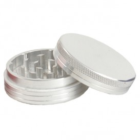 Grinder Alu 2 Parties 50mm