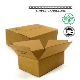 10 x caixa 30 * 20 * 17cm