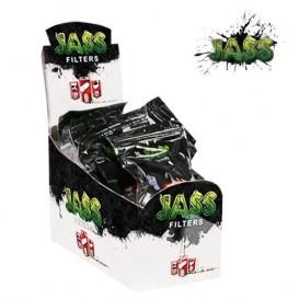 34 x filtros sacos espumas Jass 6mm