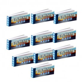 10 Packs Toncar Elements