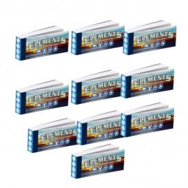 10 Paquets Toncar Elements