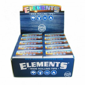 50 packages Roach Elements