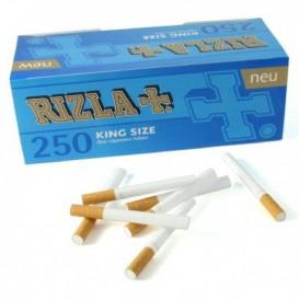 250 tubos de Rizla