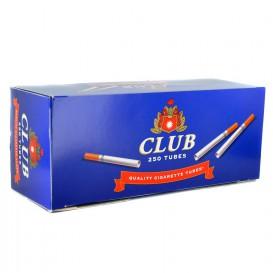 250 Tubes Club