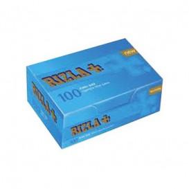 100 tubos de Rizla