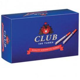 Boite 100 Tubes Club