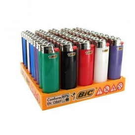 50 Bic Maxi lighters