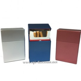 Belbox cigarette box