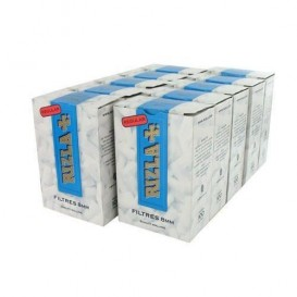 20 x box filters Stick Rizla Ultra Slim