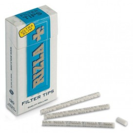 120 φίλτρα Rizla Ultra Slim Stick