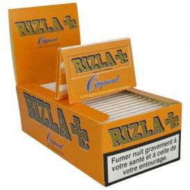 25 Paquets Rizla Original