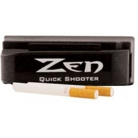 Tubeuse Zen 100s and Classic