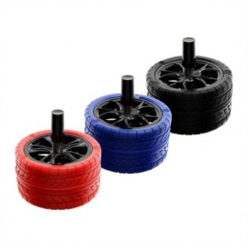 Cenicero Push Tire