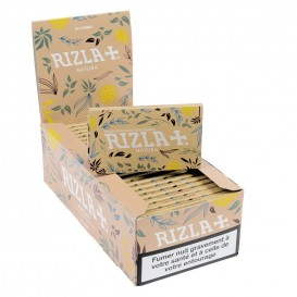 25 Packets Rizla Natura