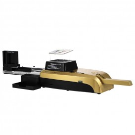 Tubeuse electrique HSPT Golden Rainbow 10+