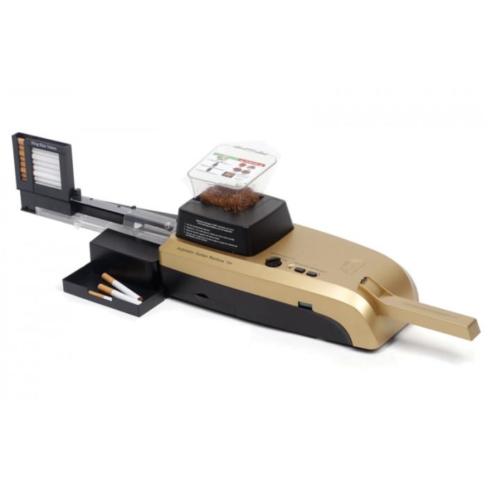 tubeuse electrique golden rainbow 10 machine tuber automatique. Black Bedroom Furniture Sets. Home Design Ideas