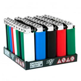 50 x Lighter BX7 Bic