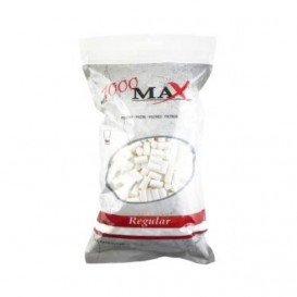 1000 Cigarette Filters Max Regular 8MM