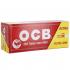 250 Tubes Cigarettes OCB EXTRA