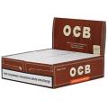 Box 50 Virgin Double OCB Packs