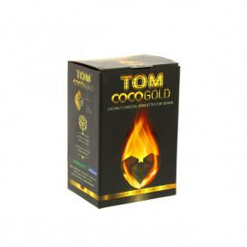 Charbon Tom Cococha Gold 1KG