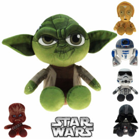 Star Wars Plush - Disney ufficiale