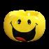 Cendrier Emoji