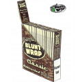25 Paquets Blunt Wrap Gold