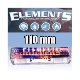 Máquina de laminación de elementos cónicos