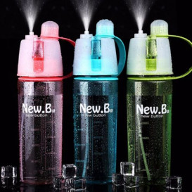 Rechargeable Mist Bottle