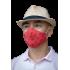 Masque Tissu Pierre Cardin