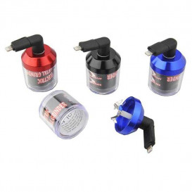 Electric Grinder for Smartphone