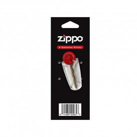6x Pierre Zippo