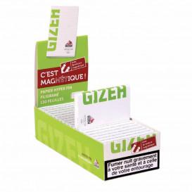 20 Paquets Gizeh Hyper Fin Regular