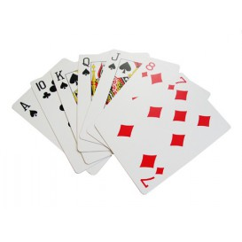 Card game poker