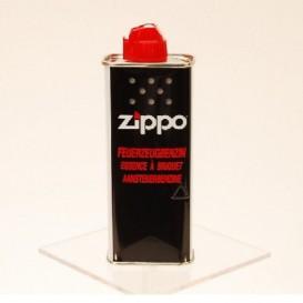Zippo aansteker essentie