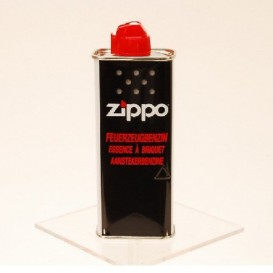 Isqueiro Zippo de gasolina