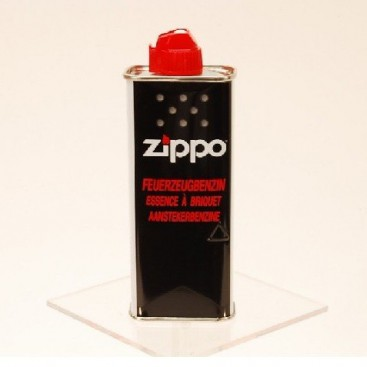 Zippo gasoline to recharge lighters - Cheap price - Delivered 72h