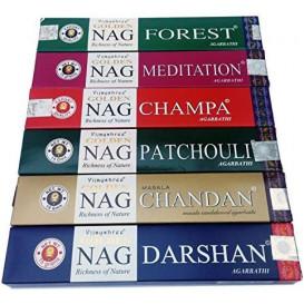 Encens Vedic Aromatika