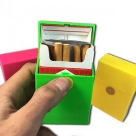 Caixa de cigarro