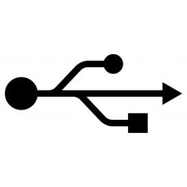 USB αναπτήρας